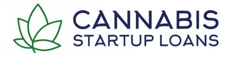cannabis startup loans logo