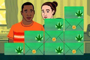 cannabis covid